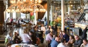Hotel NewYork Restaurant
