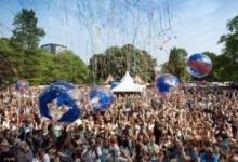 Bevrijdingsfestival Rotterdam 300