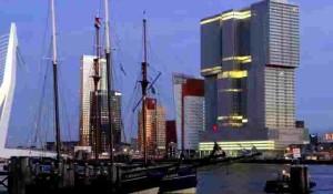 De Rotterdam avond