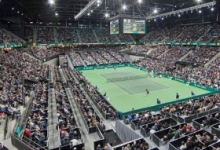 Event World Tennis Tournament Rotterdam