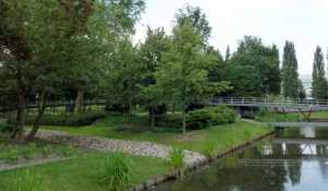 Museumpark Rotterdam park