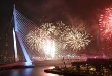 Nieuwjaarsnacht Rotterdam 300x200