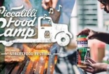 Picalili foodcamp