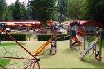 Speeltuin Kralingen Rotterdam