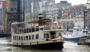 Tappasboot