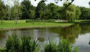 Vroesenpark