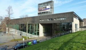 Kunsthal Rotterdam 300x225