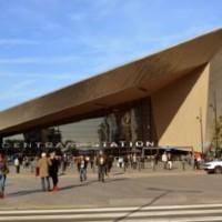 Centraal Station Rotterdam 400