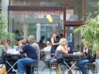 Urban Espresso Bar