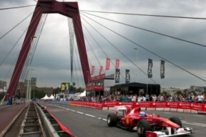 Bavaria City Racing Rotterdam