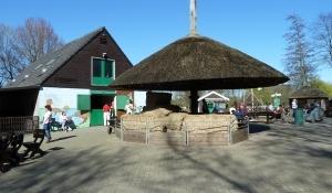 Kinderboerderij De Kooi 300