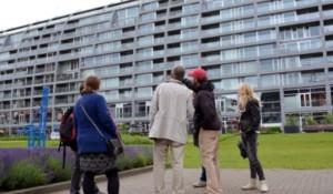 Rondleidingen Rotterdam