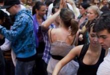 Rotterdam Unlimited dance