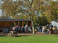 Vroesenpark paviljoen