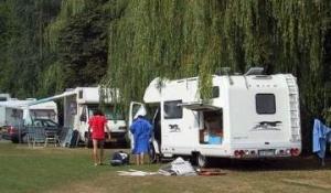 Camping Rotterdam