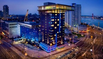 Hotels Rotterdam Inntelhotel