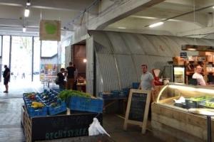 Fenix Food Factory markt
