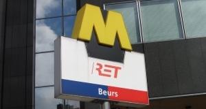 Metro Rotterdam 300