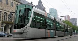 Tram Rotterdam 300