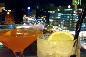Cocktailbar Rotterdam