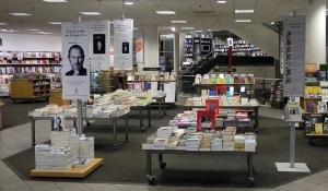 Donner boekwinkel