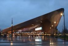 Centraal Station Rotterdam 800x470