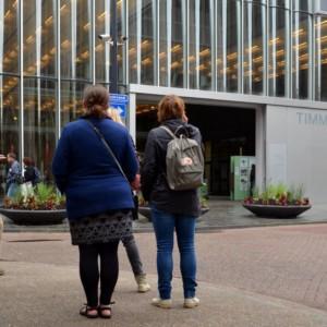 Stadswandeling Rotterdam Timmerhuis