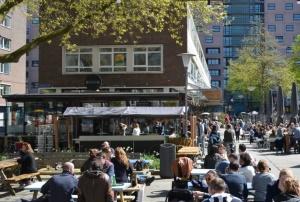 Craft Beer In Rotterdam