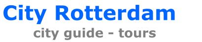 CityRotterdam – City Guide Logo