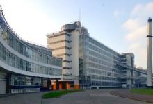 Van Nellefabriek Rotterdam 400x242