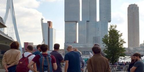 Tour Rotterdam 500